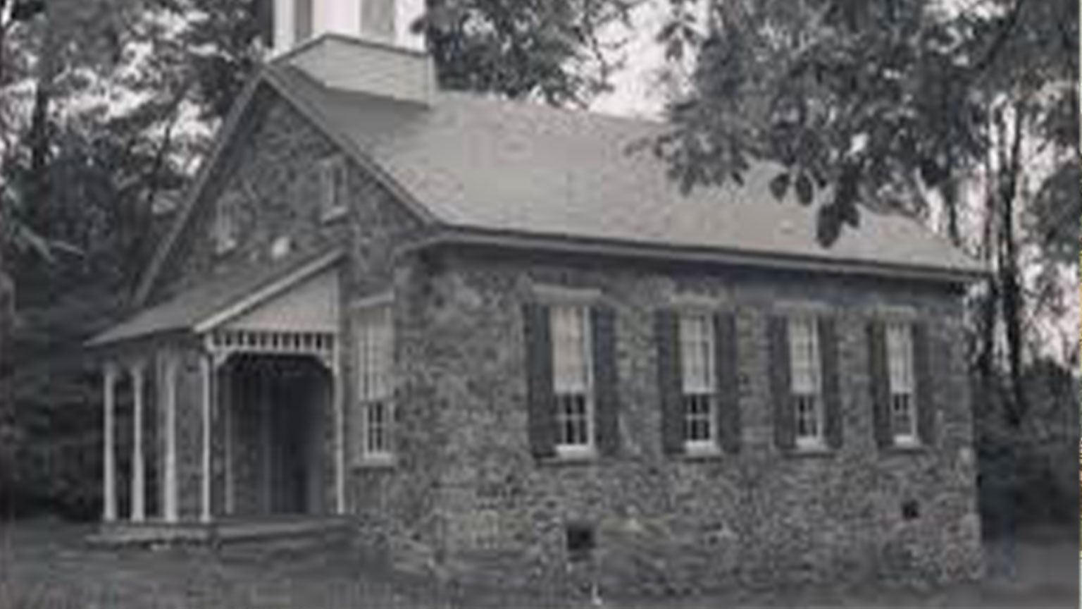 Photograph of the Lutz Franklin School